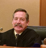 Judge Mark Reddin